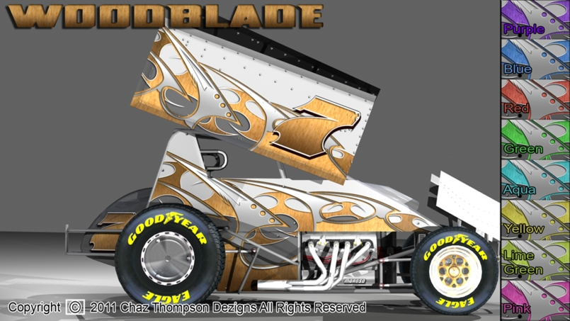 Graphics For Sprint Car Graphics Www