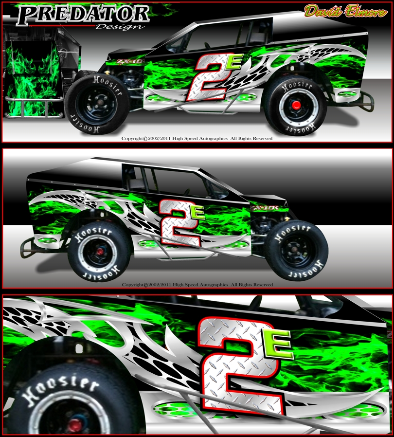 Race Car See Your Design Page 3 | Race Car Graphics | Race ...